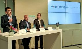 Google, Bertelsmann, & Udacity to Offer 10,000 Android Scholarships for EU Developers