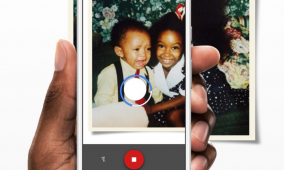 Modded Version of Google's PhotoScan Increases Resolution to 12MP