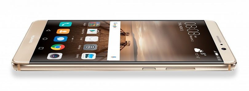 Huawei has already started Internal Testing of Android O on the Mate 9