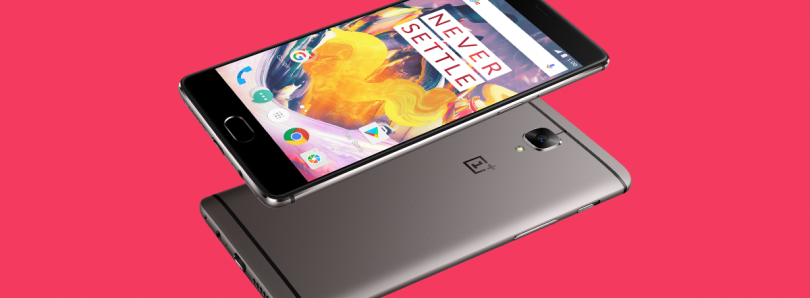Stable Nougat for OnePlus 3 and Nougat Open Beta 1 for OnePlus 3T Are Here