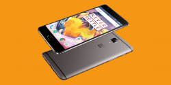 OnePlus Announces OnePlus 3T: Snapdragon 821, 3400mAh Battery, 16MP Front Camera, 128GB Storage for $480
