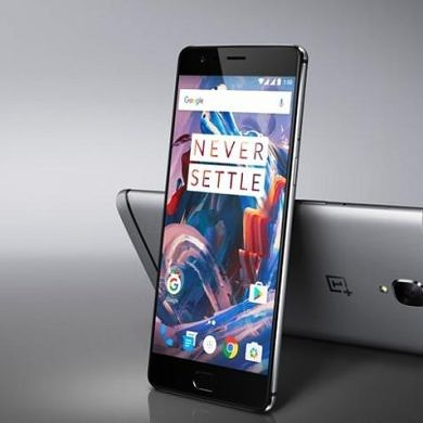 OnePlus 3 Receives Android 7.0 on OxygenOS Via Open Beta 8