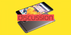 What are Your Thoughts on the OnePlus 3T?