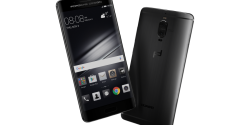Firmware Files Suggest Existence of Huawei Mate 10 Porsche Design