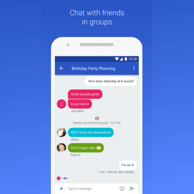 Huawei will Integrate Android Messages with RCS Messaging on All Their Smartphones
