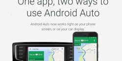 Android Auto Now Available for Every Car through Updated App on Smartphones