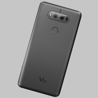 "LG V20 for ""US Open Market"" Added to LG's Official Bootloader Unlock Tool"