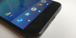 (Updated w/OTA Files) Google Pixel NPF26J Update Brings Two New Gestures and More!