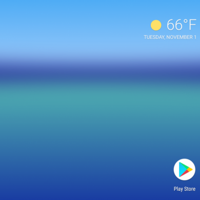 PSA: Android 7.1 Circular Icon Support is Determined by the OEM