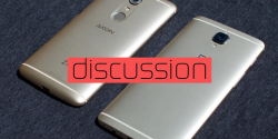 What Do You Think of Enhanced Re-Releases of Smartphones?