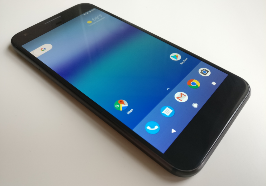 ff1c1a2d44b Google Pixel XL XDA Review: A Foundational Release for Google & Post ...