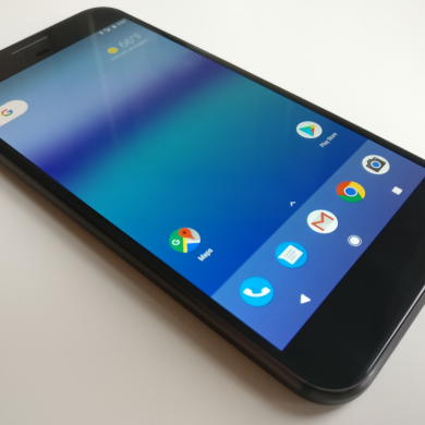 Unofficial LineageOS 14.1 Nightlies for the Pixel and Pixel XL