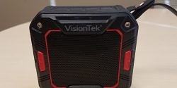 The VisionTek BTi65 Speaker: Impressive Sound at an Impressive Price