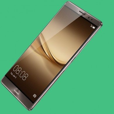 Here's the Official Changelog for Huawei Mate 9's Android Oreo Beta Update