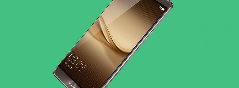 Exclusive: This is Android Oreo with EMUI 6 on the Huawei Mate 9