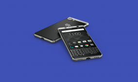 BlackBerry is Bringing the KEYone to Canada Next Month, Priced at $200 on Contract