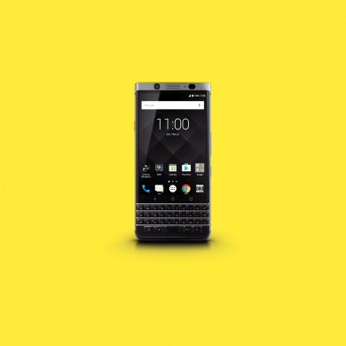TCL Brings BlackBerry Motion to the US, Will Launch Two New BlackBerry Phones in 2018