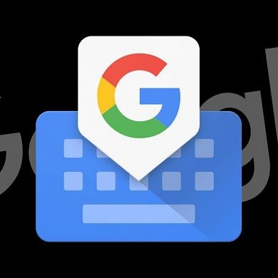 Gboard v6.2 Adds Cursor Control, Cut/Copy/Paste Buttons, and Prepares for Handwriting Support