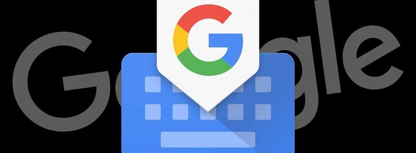 Google Keyboard rebrands as Gboard with integrated Google Search