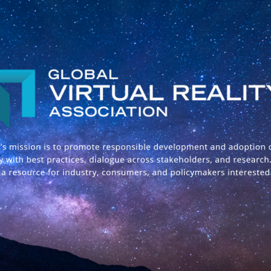Google, Samsung, Sony and More Form a VR Association