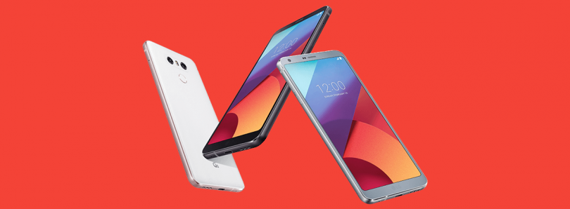 Verizon LG G6 Android Oreo update is rolling out now