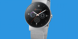 Makers of the CoWatch Have Been Acquired by Google
