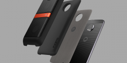 Motorola Promises Three Generations of Moto Mods Support on the Moto Z Lineup