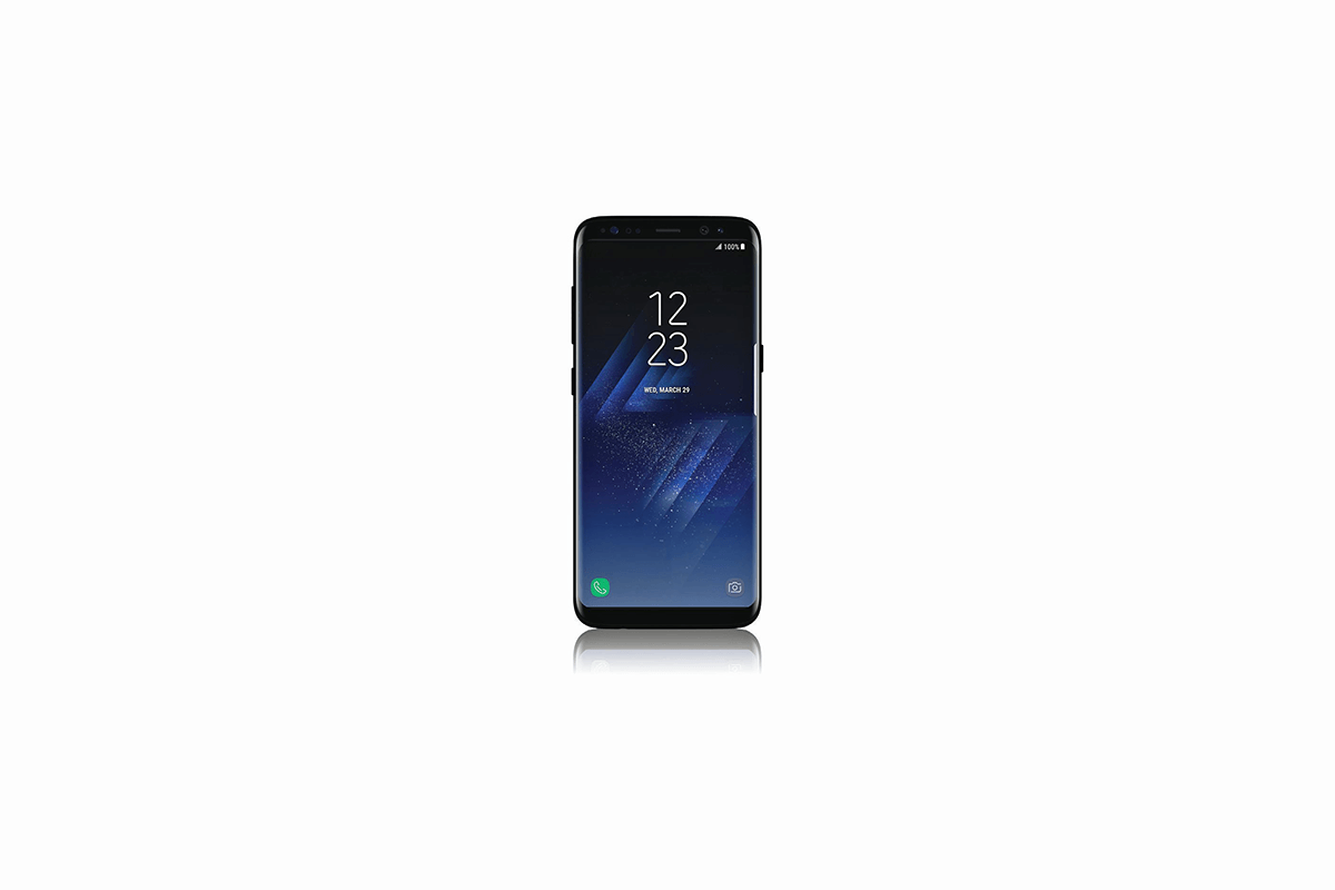 report samsung galaxy s8 will use facial recognition to