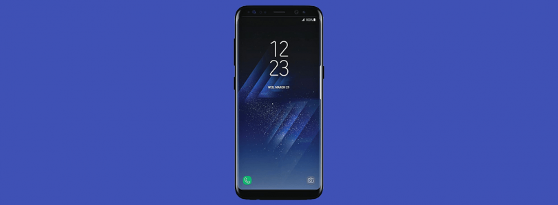 [UPDATED WITH LIVE IMAGES] We Finally Get a Proper Galaxy S8 Leak