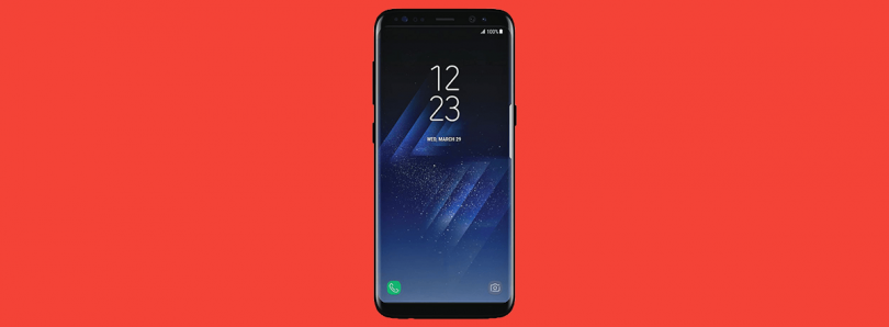 Samsung Galaxy S8 Leaks in Brief Video