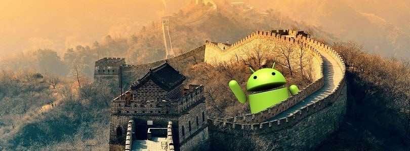 China's Fluctuating Mobile Market And Future Trends