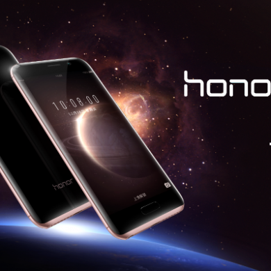Honor Magic Officially Released in China