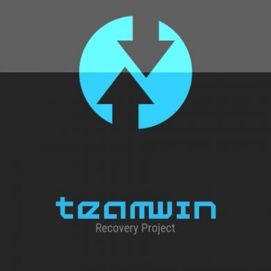 Team Win Releases their first Official TWRP App in the Play Store