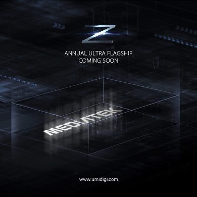New UMi Z Likely to be First Phone with MediaTek X27