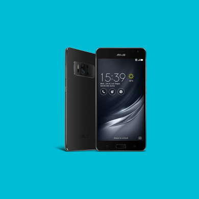 Asus ZenFone AR Launches in India on Flipkart for ₹49,999 ($775 USD)