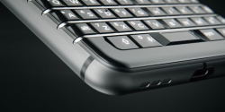 TCL Previews the New BlackBerry at CES 2017