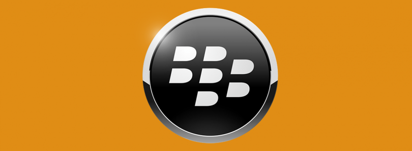 BlackBerry Signs a Patent License Agreement with BLU Products
