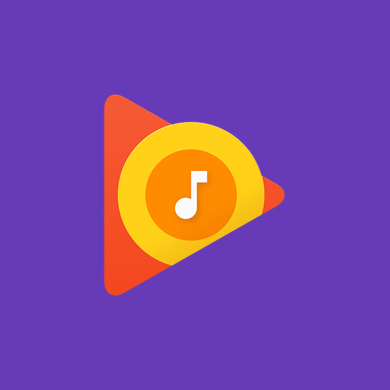 Export your Google Play Music Collection on Android 5.0+