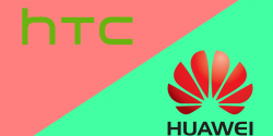 HTC's 2016 Revenue Hits 11-Year Low, While Huawei Grows Faster than Industry Average