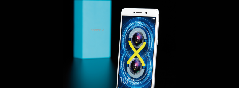 Huawei Allows More People to Test EMUI 5.0 on the Honor 6X in China
