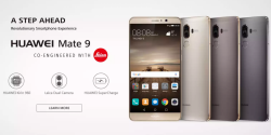 Huawei Says They're Adding Amazon Alexa to the Mate 9