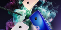 HTC Will Only Release 6 or 7 Phones in 2017