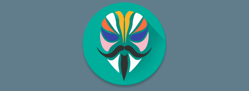 Magisk Manager v5.5.4 Adds Fingerprint Authentication Support to Superuser Prompt