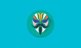 Modded Magisk Module Template Allows You to Patch APKs On-the-fly to Create Magisk Modules