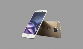 [Update: Moto Z Play also] Unlocked Moto Z receiving Android 8.0 Oreo update in the U.S.