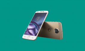 Mod to Enable Fingerprint Unlocking after a Reboot on the Moto Z Play