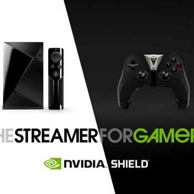 Users Report that NVIDIA Shield TV Now Pairs with PlayStation and Xbox Controllers