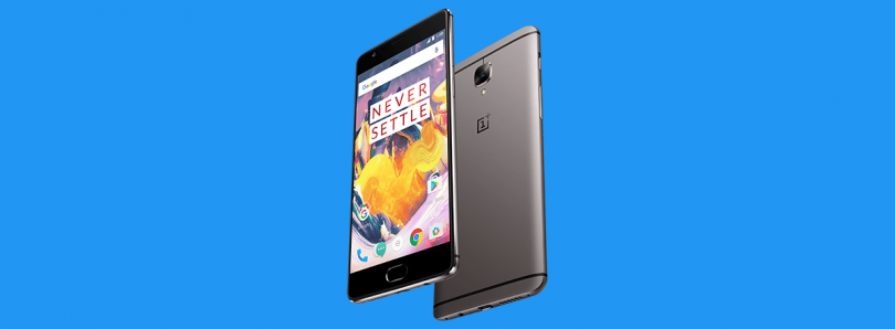 OnePlus 3/3T OxygenOS Open Beta brings February Security Patches
