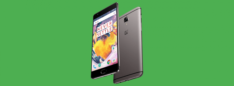 OnePlus Announces New Beta Update for the OnePlus 3 and OnePlus 3T