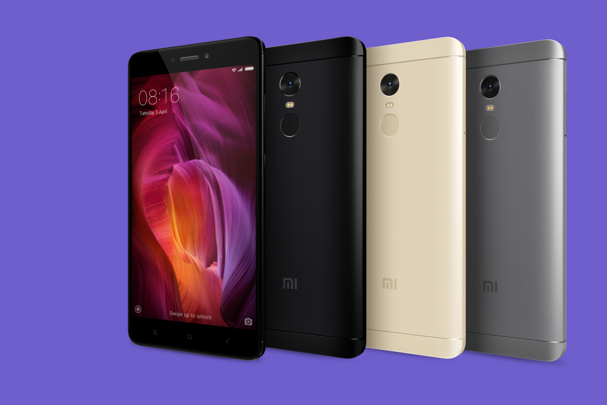xiaomi launches the redmi note 4 snapdragon 625 variant in india. Black Bedroom Furniture Sets. Home Design Ideas